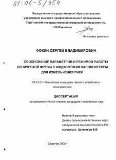 ТЕХНИЧЕСКИЕ НАУКИ Шегельман Илья Романович д-р